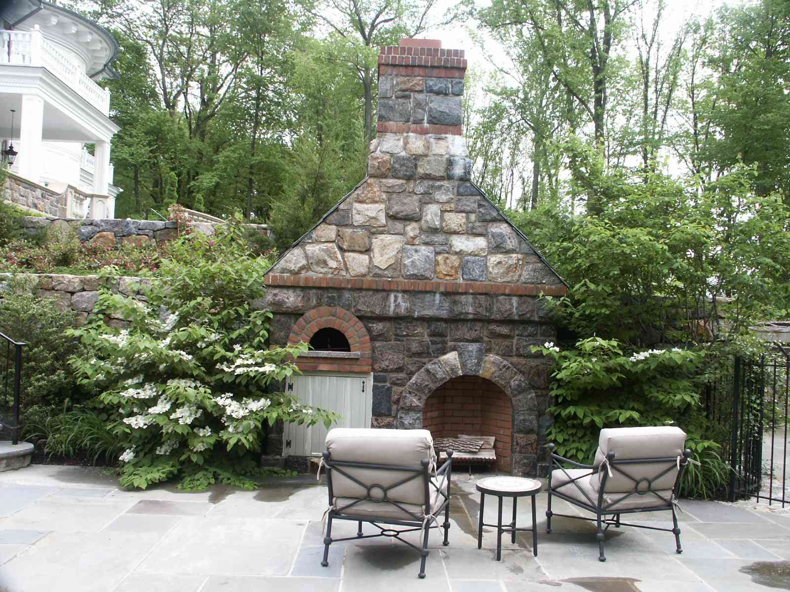 Wood Fired Oven Gallery Superior Clay