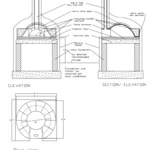 48-Bake-Oven2-Model-1