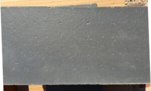 Slate Grey Glazed Firebrick