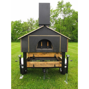 36″ Mobile Oven